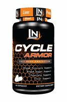 Lecheek Nutrition Cycle Armor Supplement.  Perfect Support Supplement