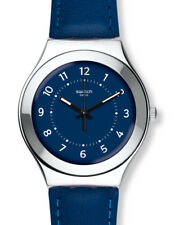 Swatch Irony Big Armbanduhr Night Twist YGS136
