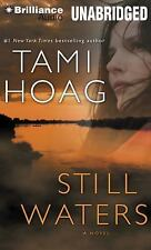 Tami Hoag STILL WATERS Unabridged 13 CDs 15 Hours *NEW* FAST Ship!