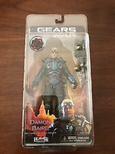 Gears Of War Judgement Damon BairdAction Figure