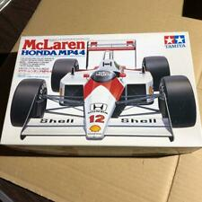 Tamiya Honda Mclaren MP4/4 Grand Preix Collection Plastic Car Model Kit 1/20