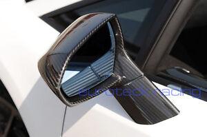 Lamborghini Aventador Carbon Fiber Mirrors NEW!