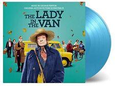 Est/The Lady in the Van (George Fenton) 2 VINILE/Blue LP NUOVO