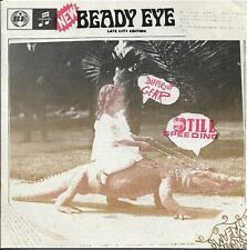 BEADY EYE<>DIFFERENT GEAR STILL SPEEDING<>CD