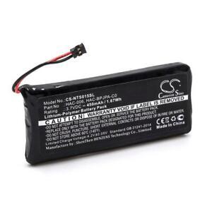 Hac-006 Hac-A-Bpjmx-C0 Li-Ion Battery For Nintendo Switch Joy-Con Controller 3.7