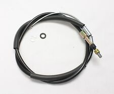 Bruin Brake Cable 93650 Rear Left or Right Toyota fits 87-90 Tercel MADE IN USA