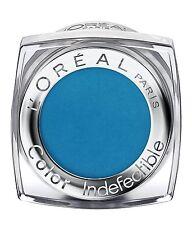 Ombre À Paupière Color Infaillible de L'oréal N°018 Blue Curacao