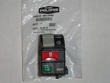 Start Light Run Stop Handle Bar Switch OEM Polaris Predator 500 Outlaw 450 525