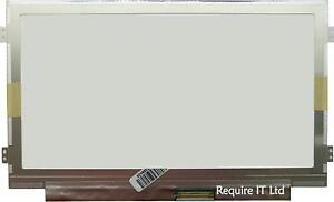 "NEW Chi Mei N101L6-LOD 10.1"" LAPTOP SCREEN MATTE AG FINISH TYPE"