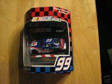 "2001 TREVCO COLLECTIBLE""JEFF BURTON""NASCAR ORNAMENT.MIB"