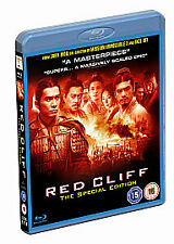 Red Cliff [Special Edition][Blu-ray] [2008] (Blu-ray)