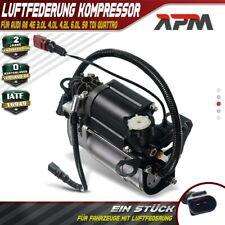 Luftfederung Kompressor für Audi A8 4E 03-10 3.0L 4.0L 4.2L 6.0L S8 TDI quattro