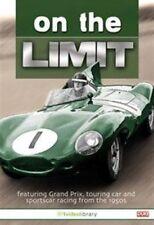 on The Limit 5017559112080 DVD Region 2