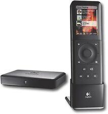 Logitech Squeezebox Network Audio Player-Wireless LAN - 930-000033