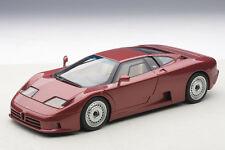 Bugatti EB110 GT Dark Red AUTOart 1:18 AA 70977
