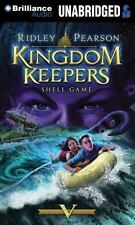 Kingdom Keepers V: Shell Game The Kingdom Keepers Series