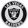 Las Vegas Raiders NFL Color Die-Cut Decal / Sticker *Free Shipping