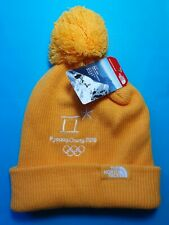 Winter Olympics 2018 North Face Hat (Brand New with Tags)