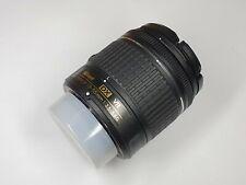 Nikon DX Zoom Nikkor 18-55mm F/3.5-5.6 AF-P DX VR G Lens