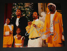 CHARLIE MURPHY SIGNED AUTOGRAPHED 8X10 PHOTO THE PERFECT HOLIDAY KATT WILLIAMS