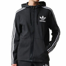 Adidas Originals Curated Zip Up Hoody UK Size Medium Brand New Tags Grey