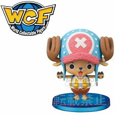 Banpresto One Piece WCF World Collection Figure Vol23 New World TonyTony Chopper