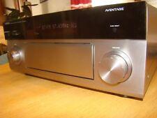 Yamaha AV Receiver RX-A2010 Titan AVENTAGE