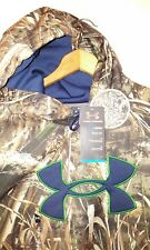 Under Armour ColdGear Realtree Max-5 Pullover Hoodie: Large (NWT) 1265862-901