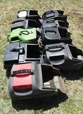 Lawn mower catcher - Victa Rover Massport + others