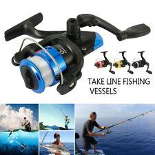 Spinning Reels All Model Freshwater or Saltwater Lure Fishing Reel