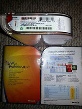 Microsoft Office 2007 Professional,SKU 269-11094,Full,Retail,Word,Excel,Outlook