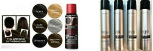 TOPPIK HAIR THICKENER HAIR SPRAY ON THINNING HAIR COLOR (FREE SAME DAY SHIPPING)