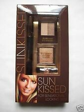 SUNkissed Summer Workshop (Duo Eyeshadow, Kajal & Highlighter) NEU&OVP