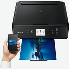 CANON MULTIFUNZIONE INK JET COLORI PIXMA WIFI TS5050