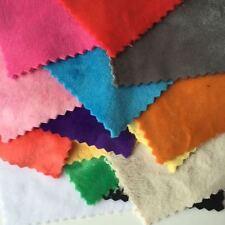 Telas y tejidos de poliéster para costura y mercería