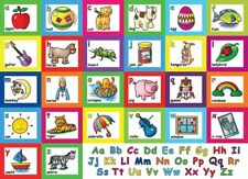 NEW! Ravensburger Alphabet Jigsaw Puzzle 30 piece jigsaw Age 3+ 07047