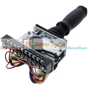 Joystick Controller 56773GT 56773 for Genie Z-30/20N Z-34/22 Z-45/25 Z-45/25J