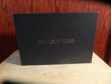 SERGIO ROSSI GIFT BOX STORAGE BOX