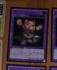 YU-GI-OH JAPANESE ULTIMATE RARE CARD NECH-JP046 JAPAN NM