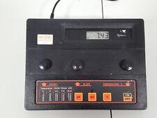 Hanna Modell Hi 8519 Präzision Ph / Mv Meter Lab