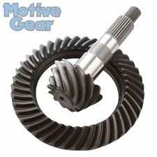 Differential Ring and Pinion-GAS Rear Advance D30-410