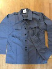 NWT Tru-Spec Tactical Uniform Shirt Jacket Gray Size S-3XL Regular