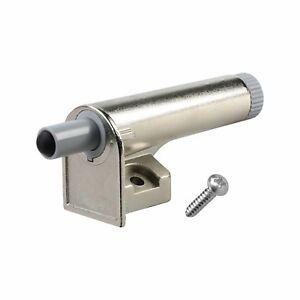 50 Pack Rok Hardware Adjustable Slow Soft Close Dampers for Kitchen Cabinet Door