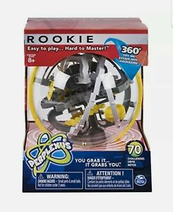 New Perplexus Revel Rookie - Challenging and Fun Puzzle Maze Game
