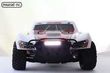 LED Light Bar Front For Traxxas SLASH 4x4 2wd waterproof by murat-rc