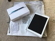 1st generación 16GB Apple iPad Air Wi-Fi 9.7in - Plateado Desbloqueado Pantalla Rota