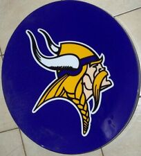 Satellite Dish Cover, Minnesota Vikings- New