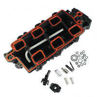 New Upper Engine Intake Manifold 12537425 For Chevy Impala Pontiac Buick LeSabre