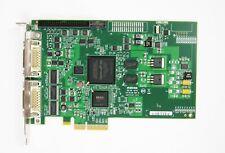Matrox Solios EV-CLFL PCIe 2x Camera Link Frame Grabber