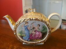 SADLER ...PERFECT TEAPOT EXCELLENT COND. VERY ATTRACTIVE AND LOVELY